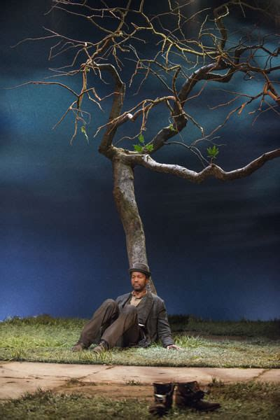 Waiting for Godot - Theatre reviews
