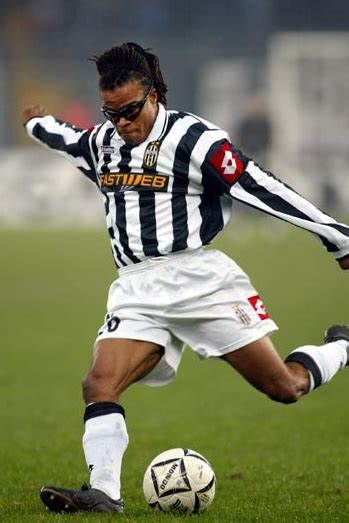 13th March – Edgar Davids – Footballers on this day