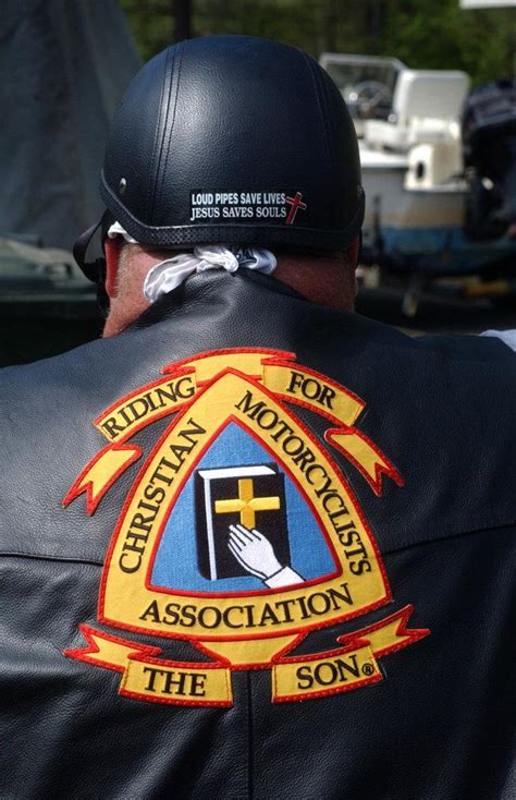 Christian bikers offer religion for the road - News