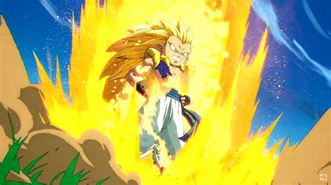 Gotenks Wallpapers (59+ images)