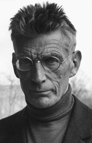 Quote of the Day: from Samuel Beckett   oneparticularwave