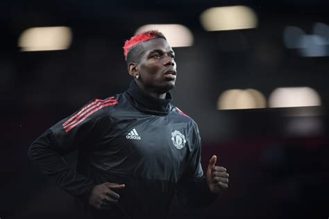 Manchester United injury news: Paul Pogba close to
