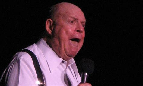 Don Rickles' Rabbi Says About the Late Insult Comic: 'From